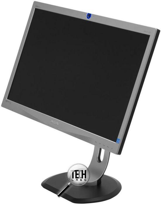 Philips 241p4qryes с функциями ergosensor: объективное тестирование