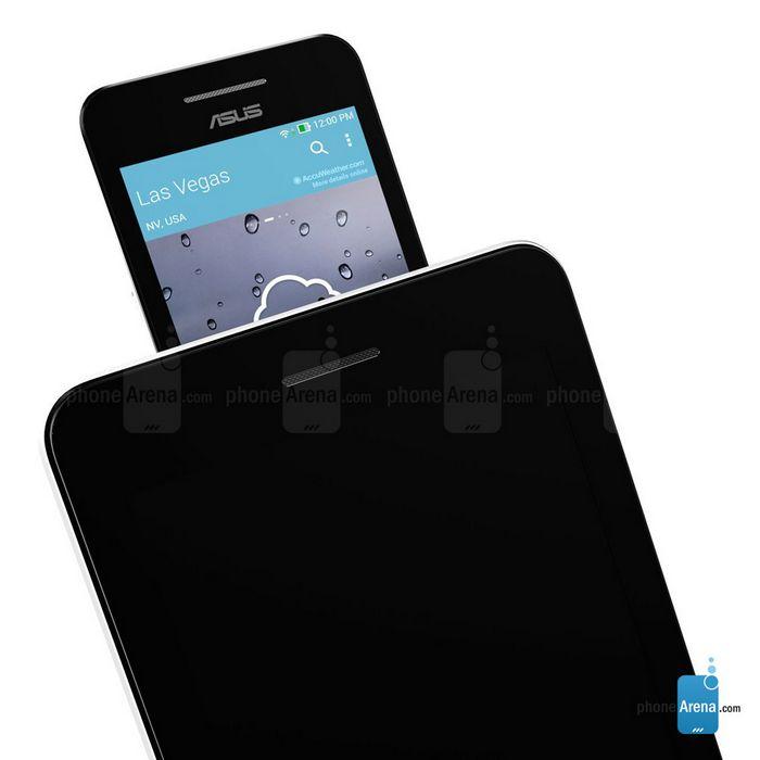 Планшет и смартфон в одном устройстве. обзор asus padfone mini