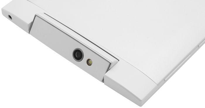 Планшет wexler.ultima 7 twist+ с поворотной камерой флагманского уровня