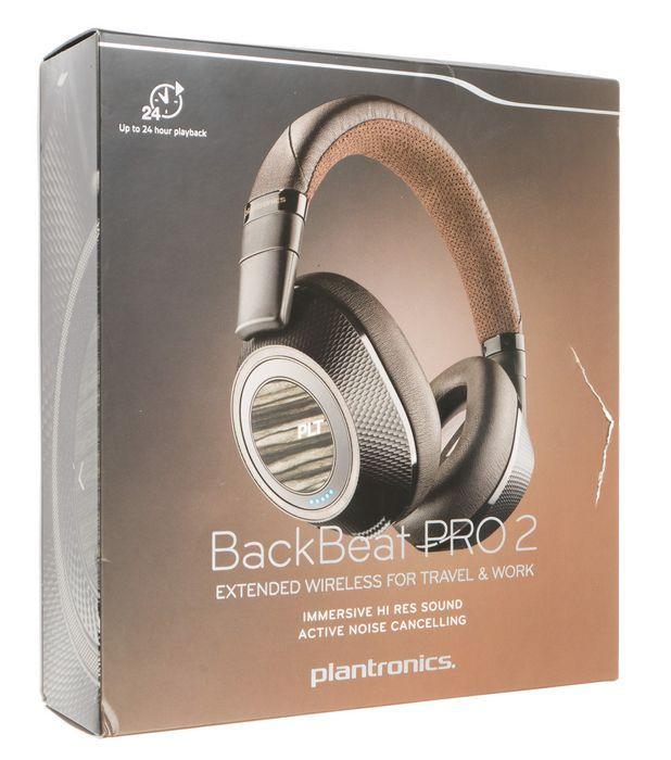 Plantronics backbeat pro: беспроводная гарнитура премиального класса