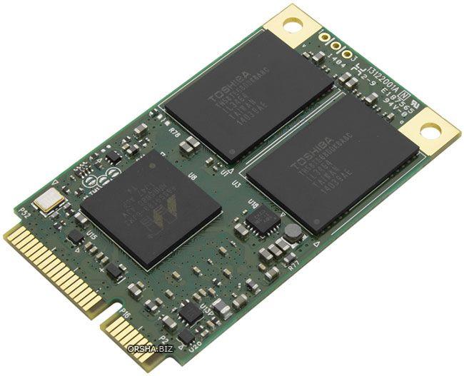 Plextor px-128m6m: новый ssd-накопитель емкостью в 128 gb