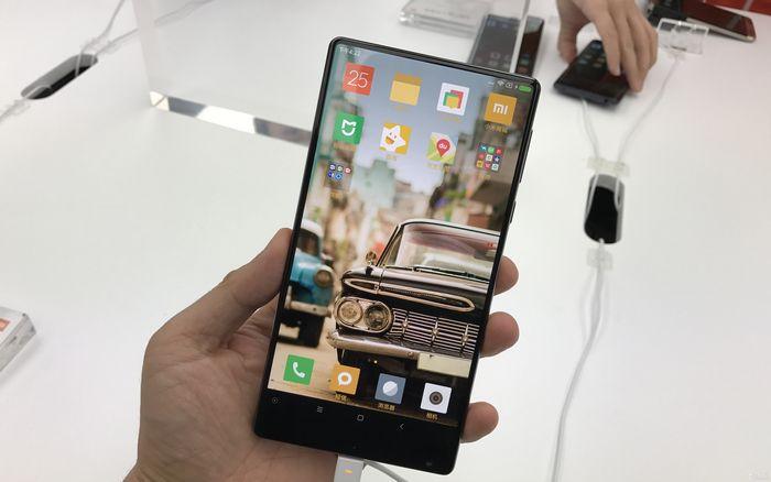 Почему xiaomi mi mix – лучший смартфон на рынке