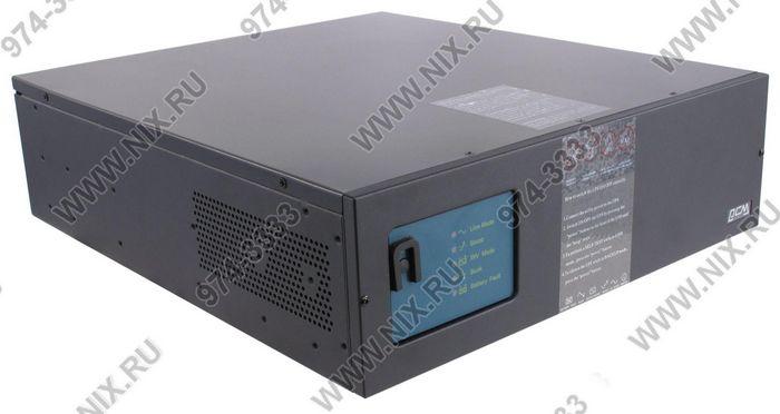 Powercom vrt-3000xl – больше, чем ибп