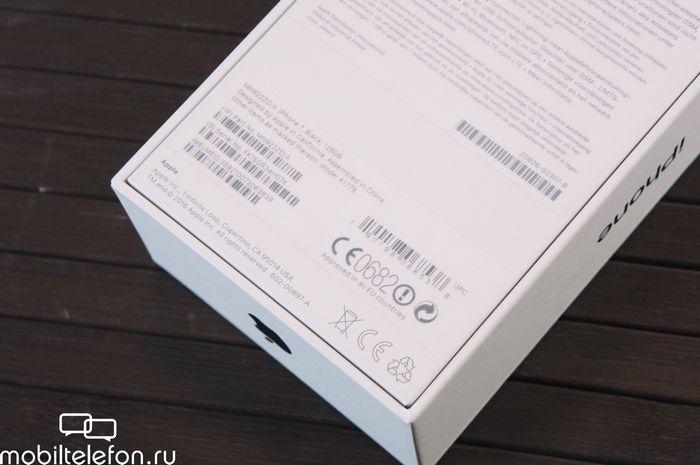 Предварительный обзор apple iphone 7 и первые впечатления