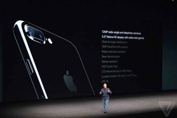 Предзаказ apple iphone 7 и 7 plus стартует 9 сентября включая россию