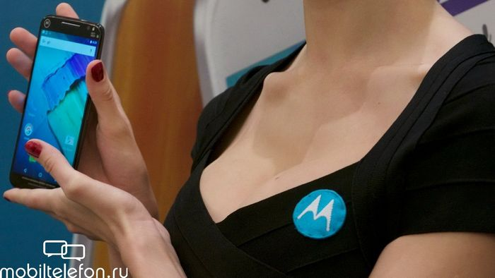 Презентация moto x play, style, force и g в россии