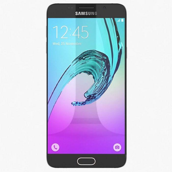Samsung galaxy a7 (2016) – недорогой флагман