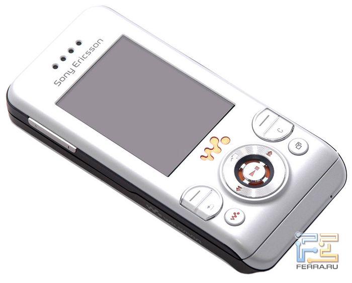 Sony ericsson представил первый игровой мобильный телефон