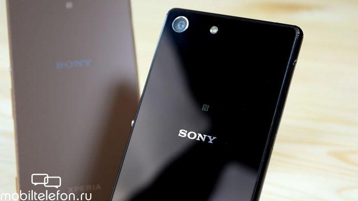 Sony xperia m5 vs xperia z3+ или mediatek helio x10 vs snapdragon 810
