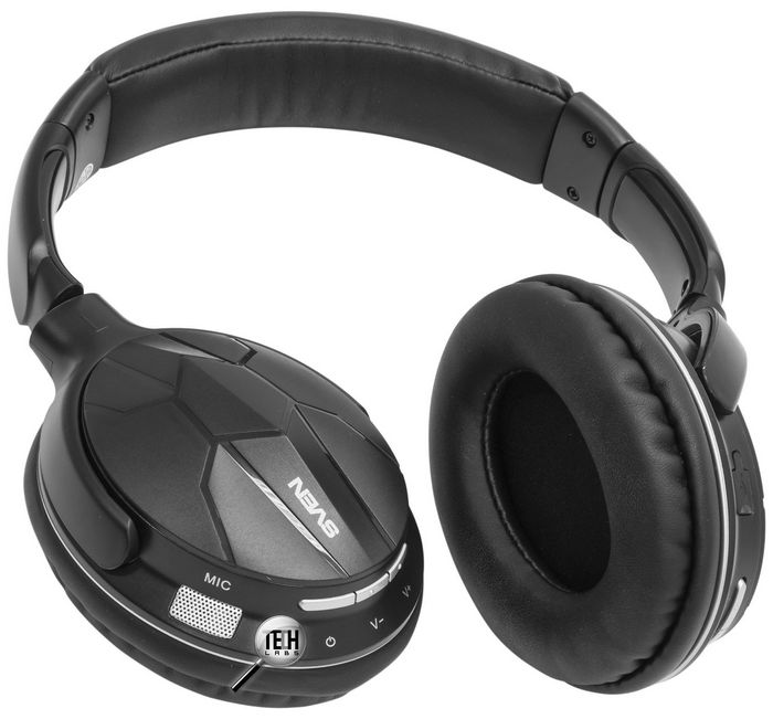 Sven ap-b770mv – отличный звук без проводов