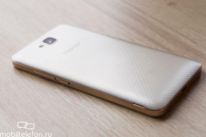 Тестируем «народный» смартфон huawei honor 3