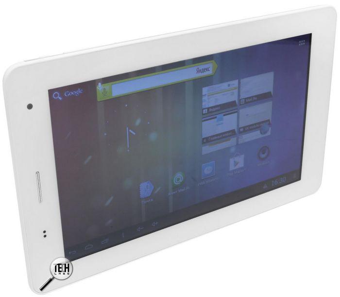 Texet navipad tm-7045 3g: практичный планшет с хорошим набором коммуникационных функций