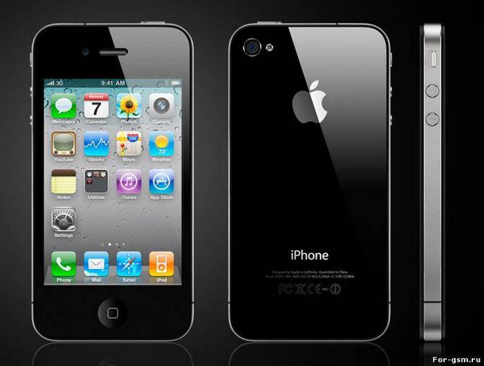 Все, что вы должны знать об iphone 4s от apple