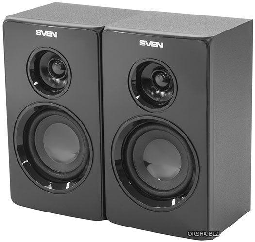 Все включено: мультимедийная акустика sven ms-2050