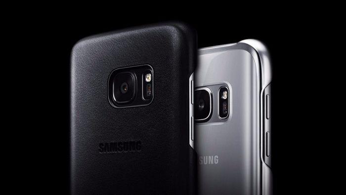 Выбираем лучший чехол для samsung galaxy s7 и galaxy s7 edge