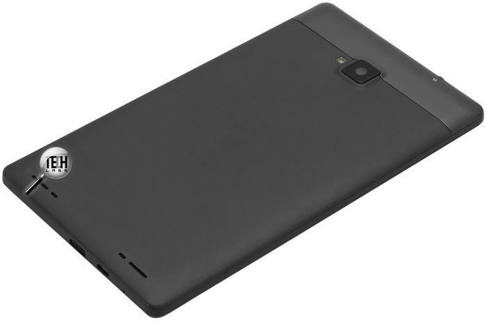 Wexler.tab 8q – 8-дюймовый планшет для работы с мультимедиа