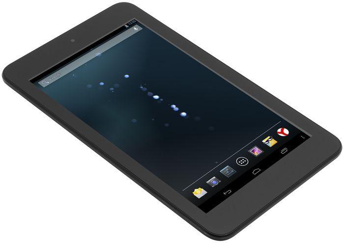 Wexler.tab i70: новый планшет бюджетного класса