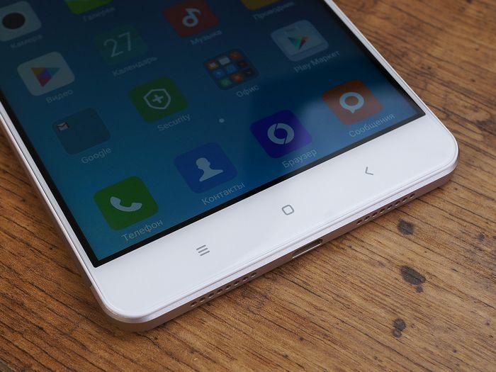 Xiaomi mi max: огромный и мощный «плафон» по приятной цене