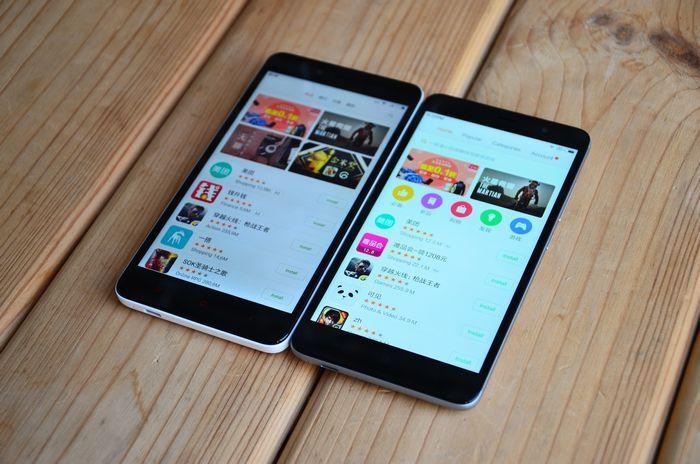 Xiaomi mi4s: китайцы выходят из зоны комфорта