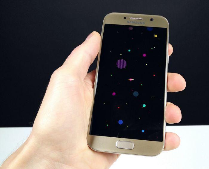 Xiaomi mi6 vs samsung galaxy s8: ставка на классику и производительность
