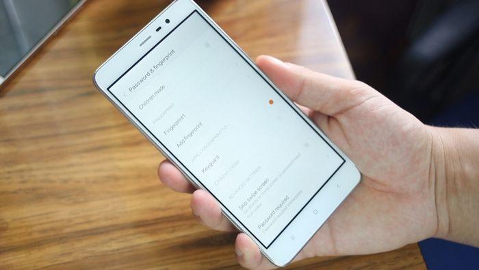 Xiaomi redmi 3 – совсем дешевый смартфон с огромным аккумулятором