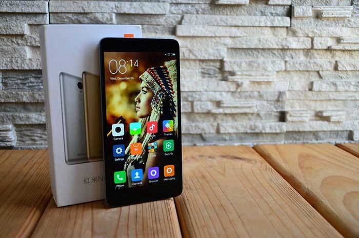 Xiaomi redmi note 3 – первый смартфон этой компании с использование металла в корпусе