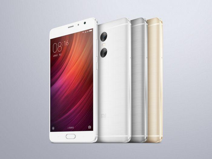 Xiaomi redmi pro – крутой бюджетный смартфон с двумя задними камерами