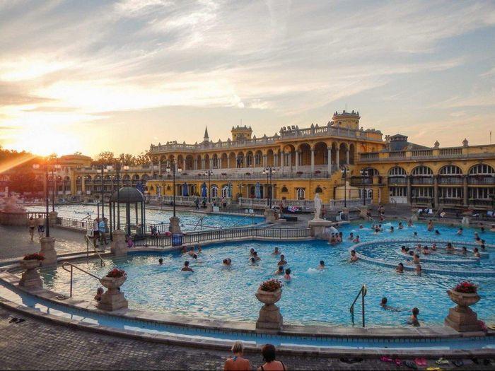 Зимний отдых в словакии: доступно и увлекательно